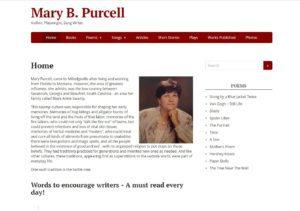 Mary B. Purcell